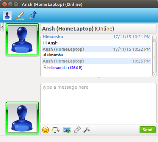 retroshare-chat-in-progress
