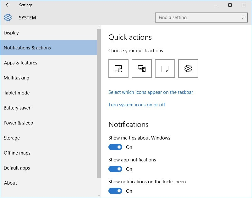 win10-action-center-select-notfications-option