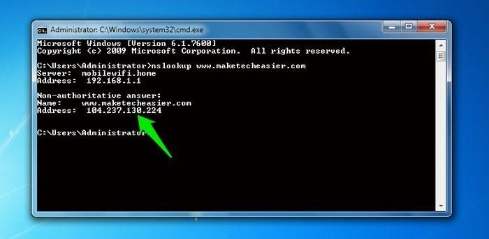 Access-Blocked-Websites-Website-IP