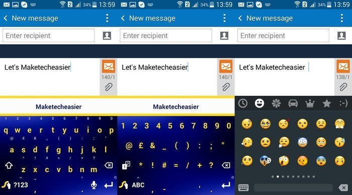 Android-Keyboard-Apps-Swype
