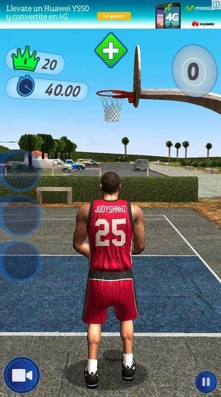 Basketball_App_All_Star