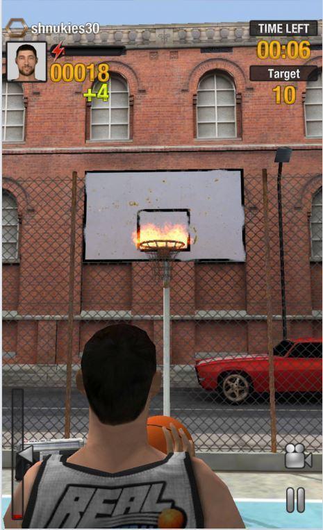 Basketball_App_Real_Basketball