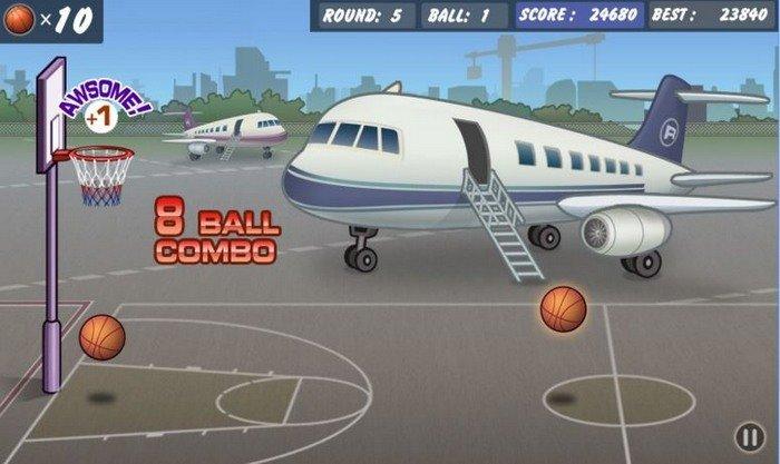 Basketball_App_Shoot