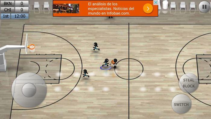 Basketball_App_Stickman