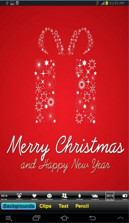 Christmas_Apps_Card_Maker