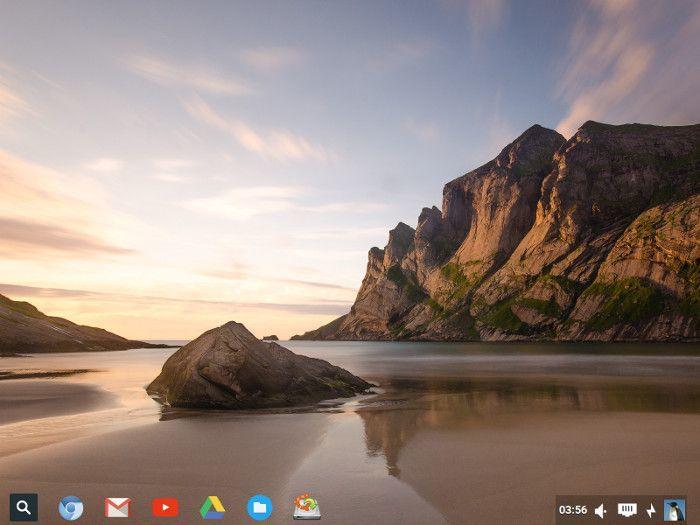 Chromixium-desktop-environment