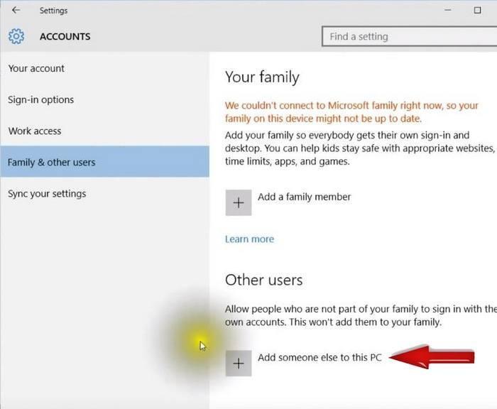 Windows10_Add_Someone_PC
