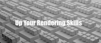 Blender 3D Rendering - Intermediate