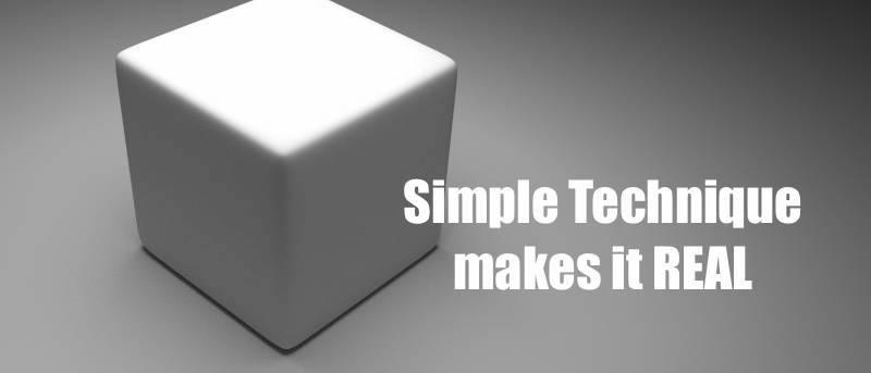 Blender 3D Advanced Modelling