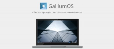 Make the Most Out of Your Chromebook with GalliumOS