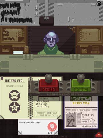 iOS Only Apps Papers Please