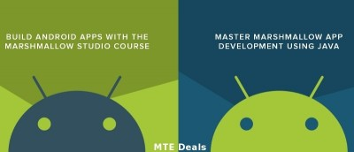 Pay What You Want: Android Expert's Coding Bundle