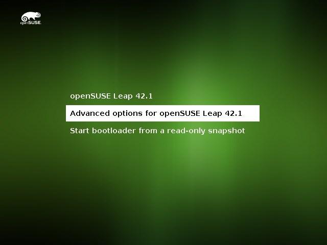 opensuse-leap-grub-boot-menu