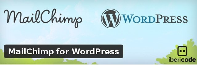 wp-email-mailchimp-for-wp