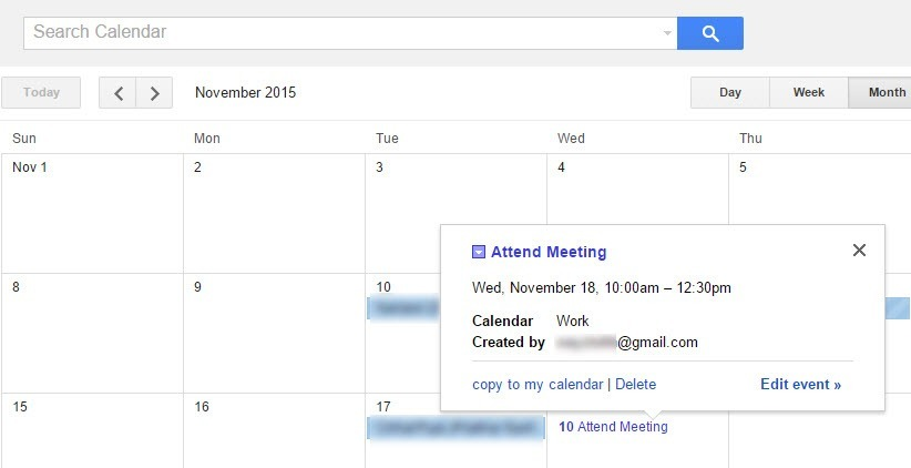 win10-calendar-app-event-synced-to-google