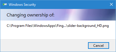 windowsapps-folder-permissions-changing