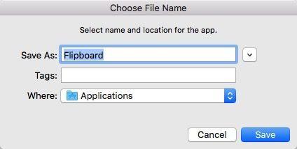 Chrome SSB -mte- 02b Choose File Name