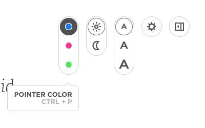 Cool Evernote Presentation -mte- Pointer Color