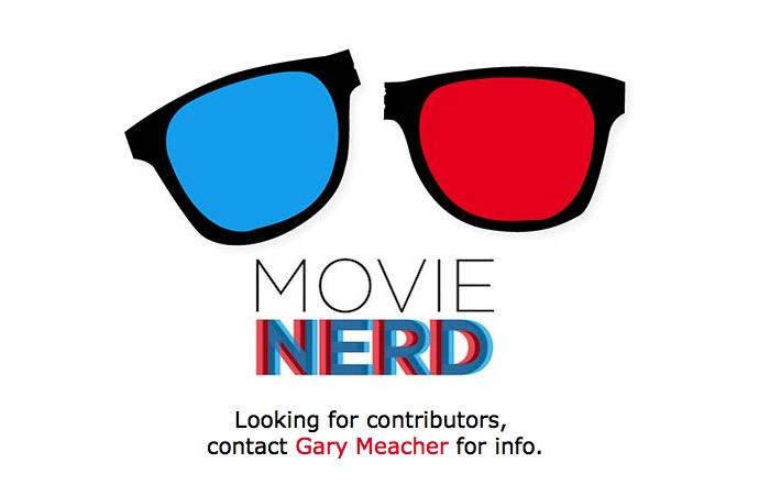 Creative 404 -mte- 06 - Movie Nerd