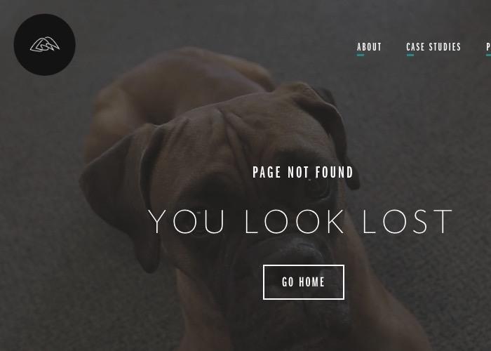Creative 404 -mte- 20 - wearespry