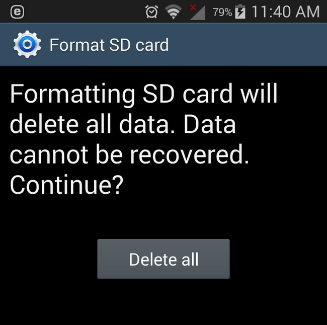 Formatting_SD_Erase_All