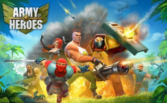 Strategy_Games_Army_of_Heroes