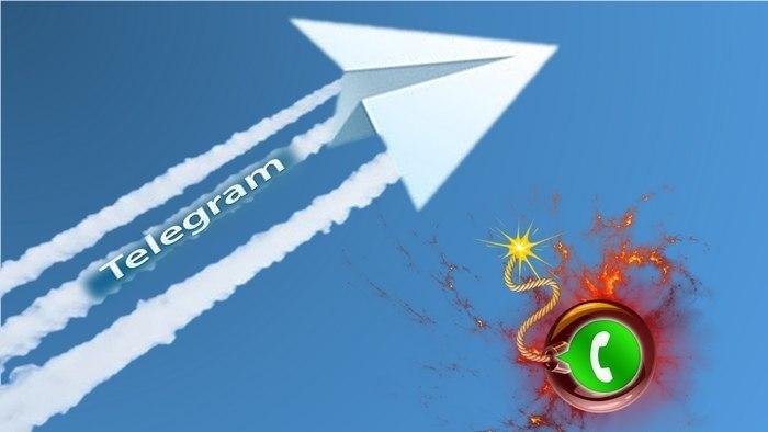 Telegram_VS_Whatsapp_Flying