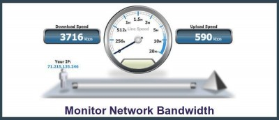 How to Monitor Network Bandwidth Using Command Line On Linux