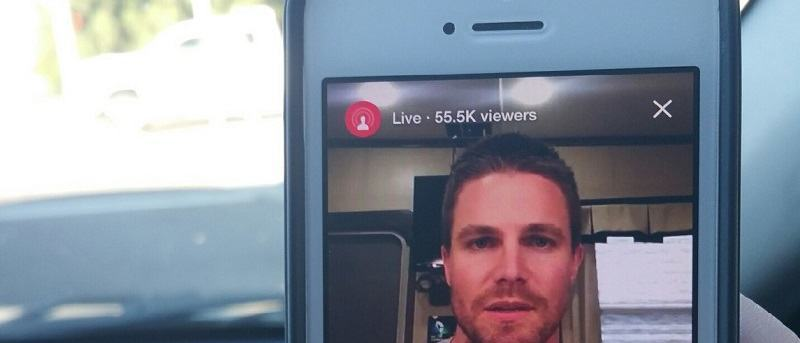 Everything You Need to Know About Facebook's Live Streaming Service