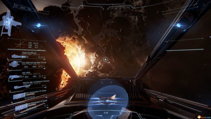 pc gaming misconceptions - starcitizen
