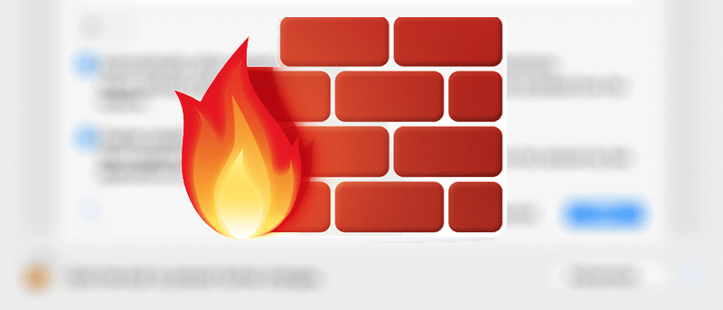 How to Turn On Stealth Mode in the Firewall on Your Mac