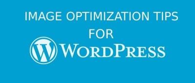 Image Optimization Tips for WordPress