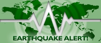 Get Early Earthquake Warnings with These 4 Apps