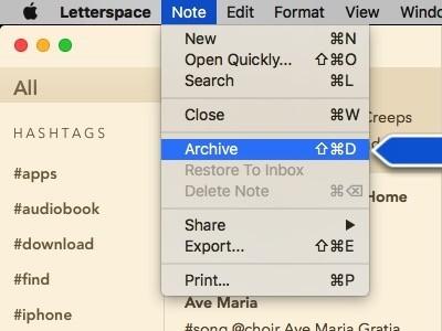 Letterspace -mte- 05 - Archive