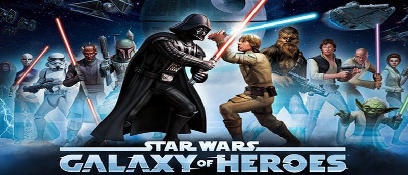 5 Fun Star Wars Games for Android You Need to Play