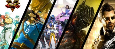 Games To Look Out For In 2016