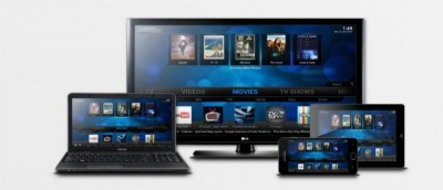 3 Great Media Center Solutions for Linux