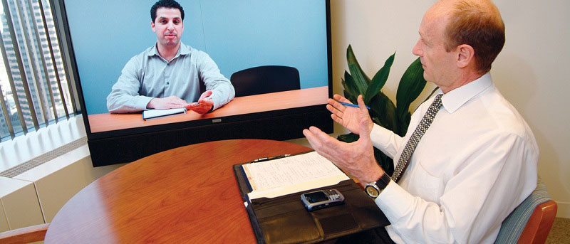 The Promising Future of Video Conferencing