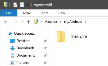 es-file-explorer-done