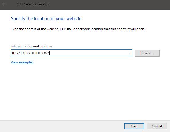 es-file-explorer-enter-network-address