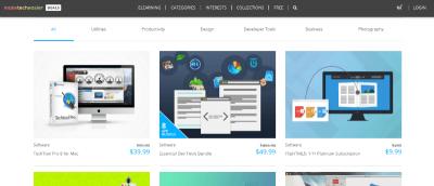 Introducing: Make Tech Easier Deals Site