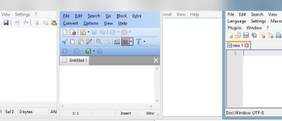 Change Notepad for More Powerful Alternatives