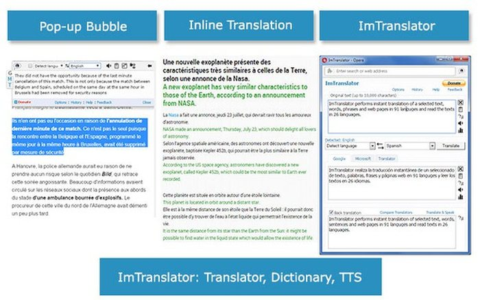 Translate-Web-pages-ImTranslator