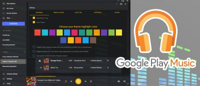 Google Play Music Desktop Player: How-To and Review