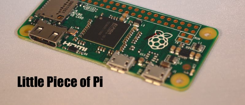 Raspberry Pi Zero - Review