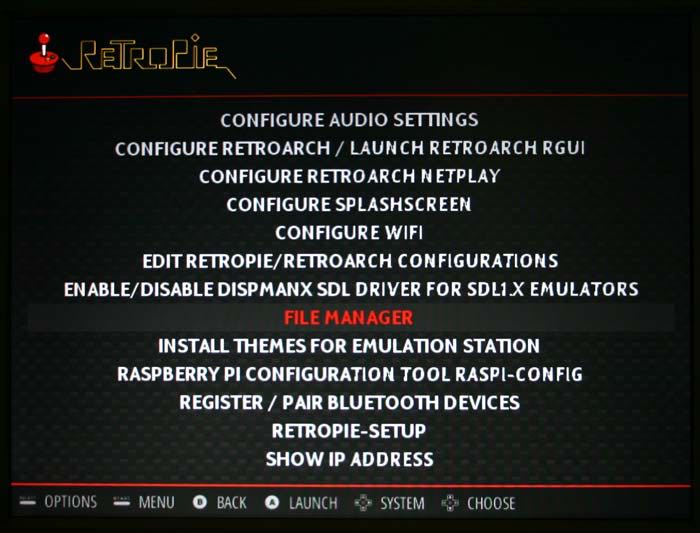 retropie-config-file-manager