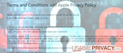 Learn What Privacy Policies Really Mean