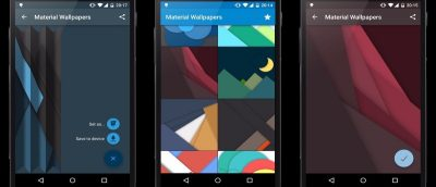 Generate Unlimited Wallpapers With These 4 Android Apps