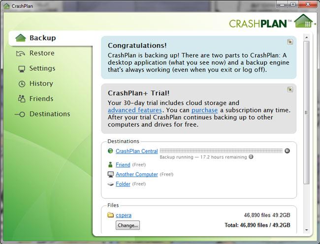 MILIW---CrashPlanBackup