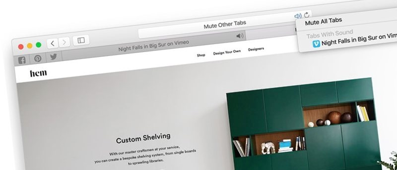 Tips and Tricks to Manage Tabs in Safari